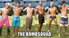 Big Brother 16 Week 2:  Will Amber Borzotra as Head of Household (HoH) Ruin the Bomb Squad? #BigBrother #BigBrother16 #BB16