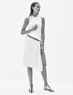 Mugler  Resort 2016  Fashion LookBook