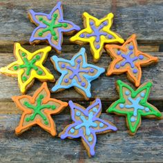 dreamy starfish cookies. bring your dog to the beach! #dogs #Americanmade #dogtreats www.masnax.com