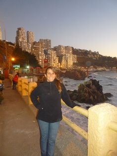 Viña del Mar, Chile