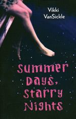 """Summer Days, Starry Nights: Vikki VanSickle """"Dirty Dancing without the dirty"""" Ya Books, Good Books, Teach Dance, Night Book, Great Smiles, Dance Lessons, Book Study, Dirty Dancing, Under The Stars"""
