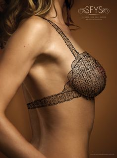 Secrets From Your Sister bra fitting specialists: Measurements, 3