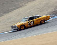 1966 Chevrolet Chevelle by autoidiodyssey, via Flickr
