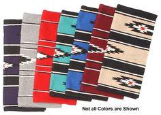 saddle blankets   Saddle Pads or Saddle Blankets~