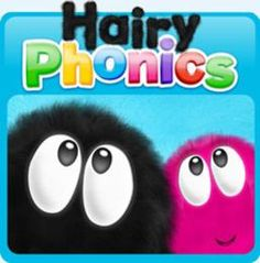 Hairy Phonics offers fun, animated lessons that explains how to blend individual sounds into a whole word as well as how to break apart a whole word into separate sound chunks. In addition, over 50 animations assist students in learning all the major grapheme-phonemes - over 70 different sounds found in the English language. Your children will finally have fun while learning the needed skills to be strong readers.   $