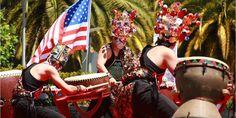 20th Taiwanese American Cultural Festival