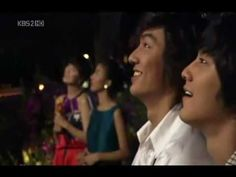 My Everything - Lee Min Ho.  I love this song