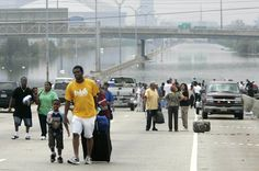 Hurricane Katrina's unheeded lesson: The climate refugee crisis we still won't address