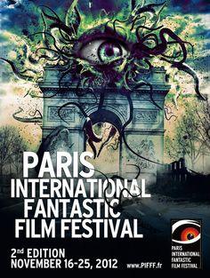 Paris Fantastic Films Festival #2