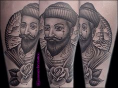 #Someoftraditional #sailor #traditionalwork #tattootraditional #tattoolife #tattooenergy #tattoospecial  #tattoolifegallery  #tattoolifemagazine  #blackandgreytattoogallery  #bnginksociety  #instainklife #thebestbngtattooartists #sullen #inkeeze #inkedmagazine #thebestspaintattooartist #inked #tattoosnob  #inkaddict #instatattoo #juansancheztattoo  #freshlyinked #tattoofreakz #inkedplus #findyourink #tattooculturemagazine #igersmadrid #spain