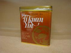 Ti Kuan Yin Oolong 125gr Τσάι Κίνας