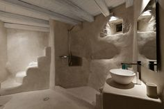 Restoration of a traditional residence in Nisyros by ADarchitects - The Greek Foundation