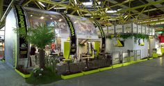 Stand design and building all over Eu www.staffgroup.it Bologna, Italy mailto:sales@staf... (+39) 051.530307