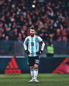 <2 Days!! #WorldCup #Messi #Argentina