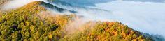 Cumberland Gap National Park, Kentucky