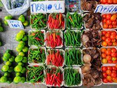 Dodatkowo wybraliśmy się na wędrówkę po dżungli oraz na kurs gotowania! Poznawanie specjalnych tajskich składników, gotowanie potraw, które znaliśmy (albo i nie) tylko z restauracji to było na prawdę coś! <3