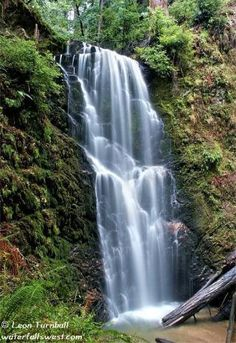Go Chasing Waterfalls: Our Favorite Cascades in Northern California