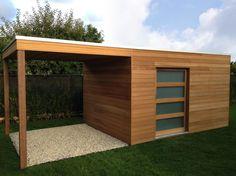 Abris de jardin moderne ou classique ? | Veranclassic