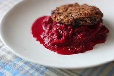 Pumpkin Jam: Papupihvejä ja punajuurta