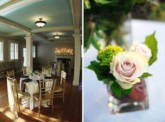Church Wedding, Cedarwood Reception :: Heather+Declan