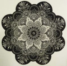 the meaning of mandala is circle. The circle is a symbol of affection, eternity and completeness*