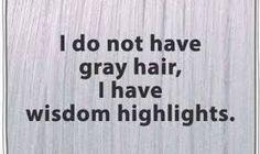 Znalezione obrazy dla zapytania losing hair funny quotes good