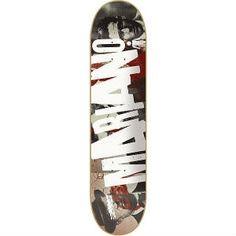 MArIaNo eH!?! Skateboard, Typography, Skateboarding, Letterpress, Letterpress Printing, Skate Board, Fonts, Skateboards, Printing