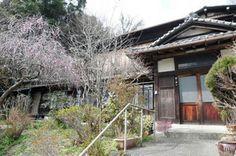鎌倉市扇ガ谷の「坂井家住宅」