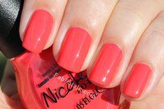 Nicole by OPI Kardashian Kolor – Strike A Pose