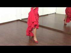 Los estilos de tango flamenco. Mirando a Granada y Triana. - YouTube Tango, Jazz, Dance Videos, Elegant, Granada, Youtube, Dresses, Education, Fitness