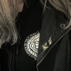 Women's Snake Head Hoodie with our Doom & Switchblade Pins....Available now at www.thetallon.com #cobra #snakehead #pin #enamelpin #lapelpin #hoodie #jumper #pingame #patchgame #cobratattoo #snaketattoo #tattoo #tattoos #leatherjacket #leather