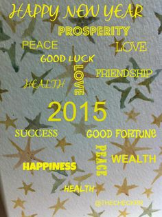 Embedded image permalink Watercolor Christmas Cards, Good Fortune, Embedded Image Permalink, Peace And Love, Happy New Year, Cheers, Angeles, Film, News