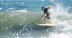 waves (Philipp Zach)  kitesurfing, waves,ocean