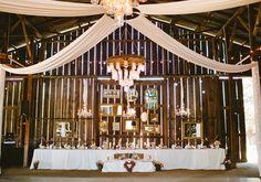 Dana Powers Barn wedding ||  | 100 Layer Cake || Photographer: Rebecca of Birds of a Feather