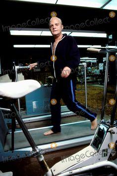 exercising truman