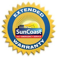 SUNCOAST Electric and Air is a full service repair and installation company. Trusted partners for your family and business. ALL Sun coast Electric and Air technicians are fully licensed and insured for all Electrical, Air Conditioning, and General Contracting services.