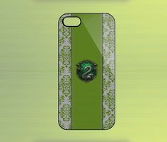 Hogwarts House Custom Case For iPhone 4/4S, iPhone 5/5S/5C, Samsung Galaxy S2/S3/S4, Blackberry Z10