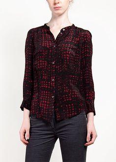 Isabel Marant Demet Shirt
