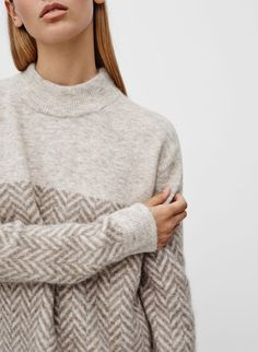 Wilfred Free MARION SWEATER | Aritzia