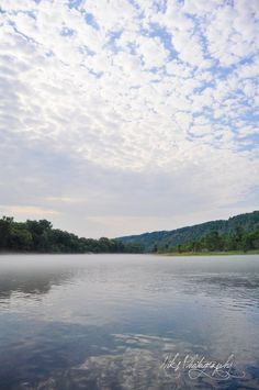 Image detail for -Trout Fishing on the White River, Arkansas - Papa Bill's White River ...