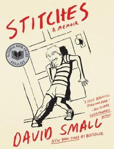 #book  Stitches A Memoir  #books