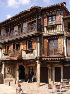 La Alberca, Salamanca / Castilla y León