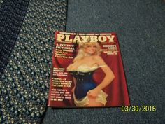 playboy february 1984  back issue   from $1.0