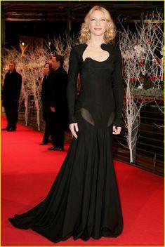 Cate Blanchett @ Berlin Film Festival 2007: Photo 2418619 | Andrew ...