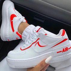 Nike Airforce Shadow For only € -Orders: Information . Nike Airforce Shadow For only € Sneakers Fashion, Fashion Shoes, Shoes Sneakers, Sneakers Women, Shoes Women, Cute Sneakers For Women, Af1 Shoes, Summer Sneakers, Best Sneakers