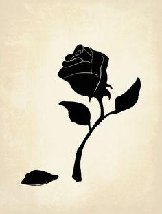 belle silhouette - Google Search