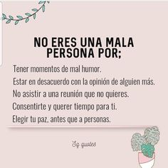 Positive Phrases, Motivational Phrases, Positive Quotes, Inspirational Quotes, Positive Mind, Positive Vibes, Frases Instagram, Spanish Quotes, Life Motivation