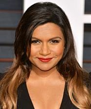#InspiringLookoftheDay Yesss! Have you found your perfect red? #lipstick #makeup @mindykaling @InStyle