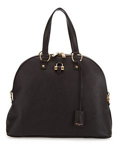 Yves Saint Laurent 'Muse' (aka Claire Underwood's bag of choice, b/c I watch way too much tv)