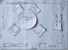 Links for planning furniture placement Pearl Liu Hampshire Simple Furniture, Art Deco Furniture, Recycled Furniture, Furniture Layout, Furniture Arrangement, Luxury Furniture, Antique Furniture, Office Furniture, Modern Furniture